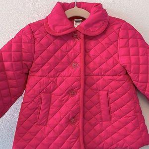 Little Me Girl Coat